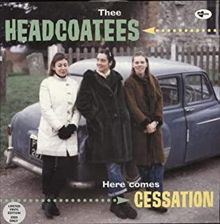 Here Comes Cessation [12 inch Analog]