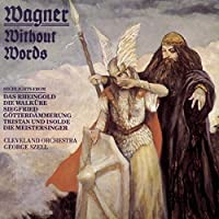 Wagner: Without Words (1991-07-01)