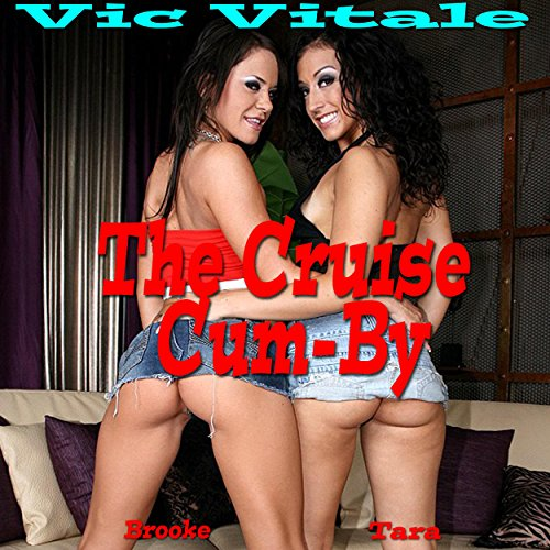 The Cruise Cum-By audiobook cover art