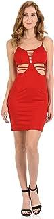 Diamante Fashion Women's Dress · Style D327