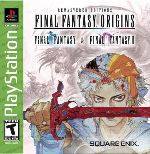 Final Fantasy Origins ~ Final Fantasy I & II ~