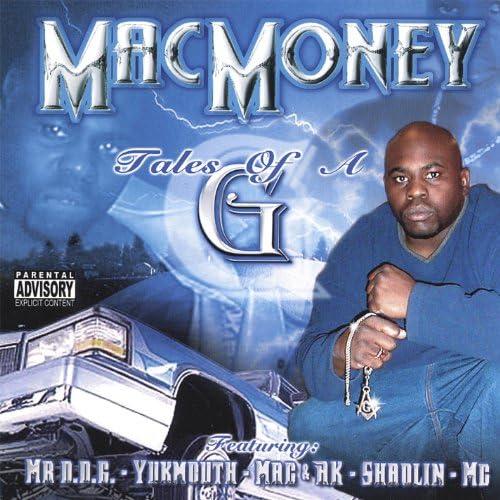 Mac Money
