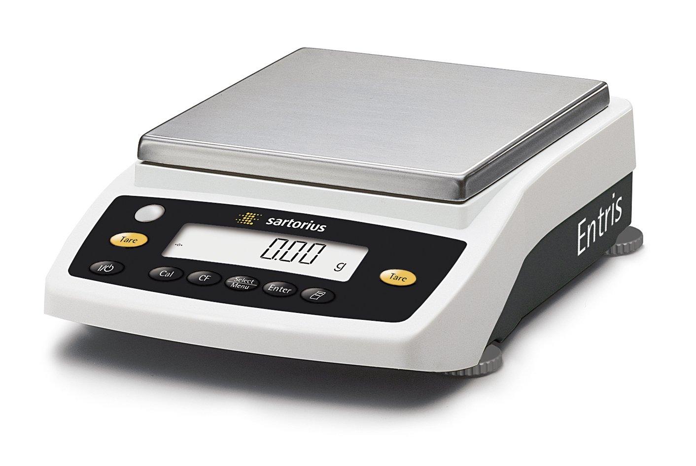 Popular product Sartorius ENTRIS6202-1S Toploading Balance 6200 x g Exter OFFicial site 0.01