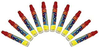 Coolplay Replacement Water Drawing Pen- Red (Pack of 10)