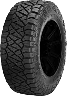 Nitto RIDGE GRAPPLER All- Terrain Radial Tire-305/55-20 116Q