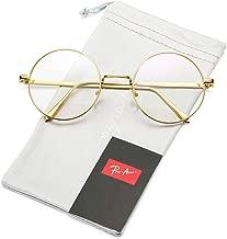 Best vintage gold frame glasses Reviews