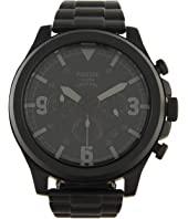 Latitude Chronograph Stainless Steel Watch - FS5754