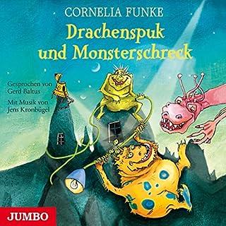Drachenspuk und Monsterschreck Titelbild