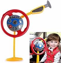 aikeec Steering Wheel Spinner Knob Turning Plastic Aid Ball Tractor Forklift 8mm Screw