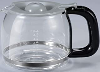 1,4/l Severin GK 5483/ adatta a KA 4055 /Caraffa in vetro