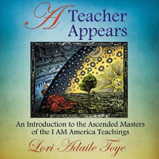 A Teacher Appears audiobook cover art