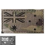 Australia Flag Multicam...image