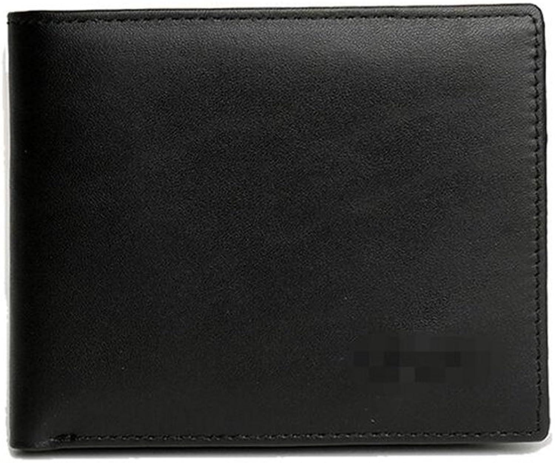 Sucastle Herren Leder Geldbörse -Geldbörse -Geldbörse -Geldbörse besonders bequem einfach und stabil Usedlook Vintage Portemonnaie Geldbeutel mit RFID-Schutz 12x2x9.5CM, 2 B07FGDFQ1Y a3b276