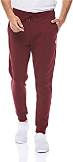 Polo Ralph Lauren Double Knit Tech Pants For Men - Classic Wine
