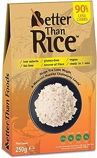 Better Than Konjac Instant Rice, 250 g