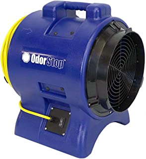Best odorstop os2700 12 axial blower Reviews