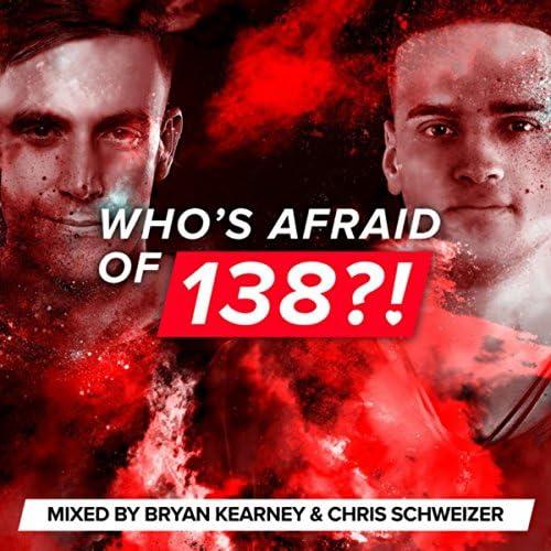 Bryan Kearney & Chris Schweizer