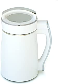 SPT SS-222 Multi-Functional Automatic Soymilk Maker, one size, White