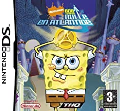 Amazon.es: bob esponja nintendo ds