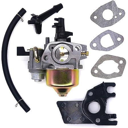 Excell 3100PSI 212cc OHV Engine Pressure Washer Carburetor Carb