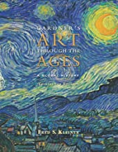 Gardner's Art Through the Ages: A Global History