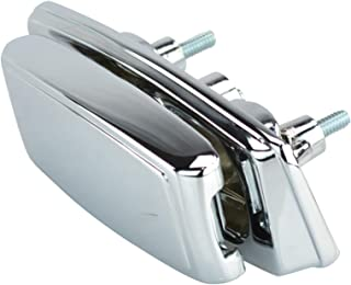 1A Auto Rear Outside Window Crank Tailgate Tail Gate Handle for 73-89 Blazer Suburban