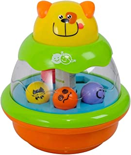 PlayGo Educational Toys 12 Years & Above,Multi color