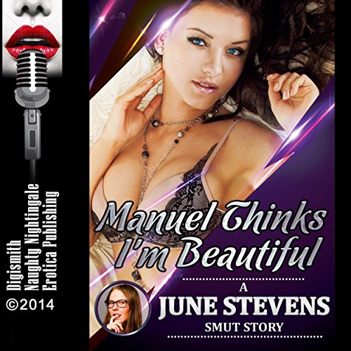 Manuel Thinks I'm Beautiful cover art