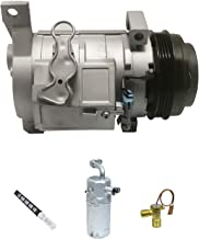 RYC Remanufactured AC Compressor Kit KT DH06