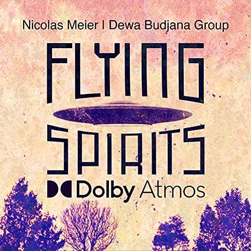 Nicolas Meier-Dewa Budjana group feat. Nicolas Meier, Dewa Budjana, Asaf Sikis, Jimmy Haslip & Saat Syah