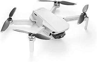 DJI Mavic Mini + Care Refresh - Drone Leggero e Portatile, Batteria 30 Minuti, Distanza Trasmissione 2 km, Video HD 2.7K, ...