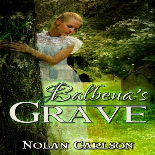 Balbena's Grave cover art
