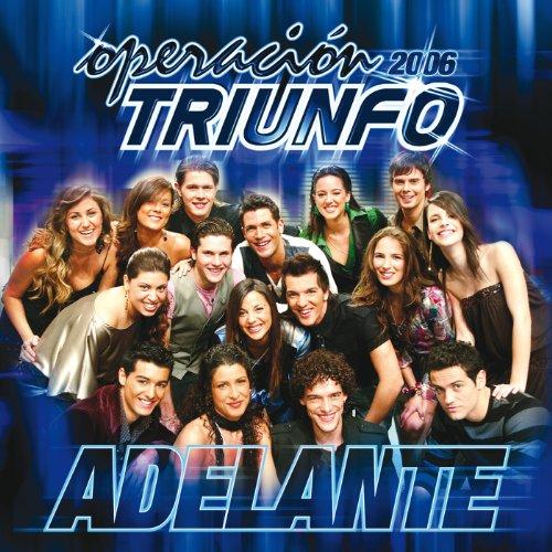 Adelante (Album Version)