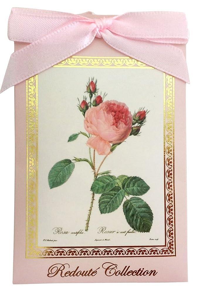 に対処する耐える破滅的なカメヤマキャンドルハウス ルドゥーテ サシェ スイートローズの香り 芳香期間約1ヶ月