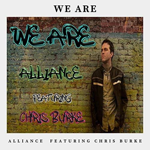 Alliance feat. Chris Burke