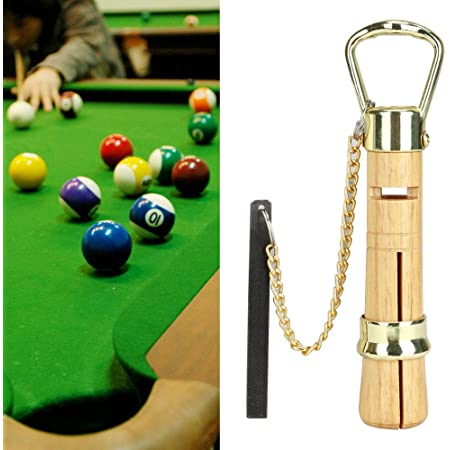 ACS Snooker//Pool Classic Cue Tip Accessory Kit Gift Box-Diamond Plus Cue Tips