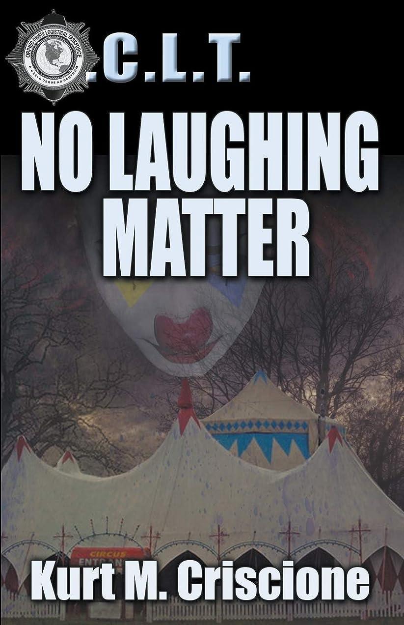 トランクライブラリサイレンリールNo Laughing Matter: An O.C.L.T. Tie-In Novel
