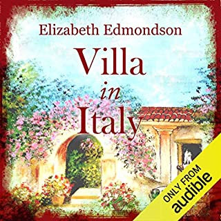 Villa in Italy cover art