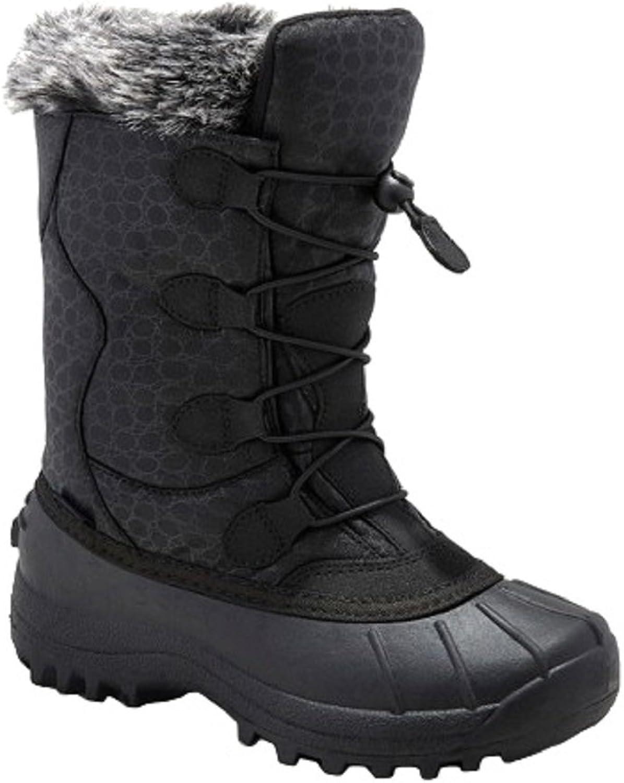 Arctic Cat Velocity Womens Winter Boot -25F Black