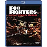 Foo Fighters : Live At Wembley Stadium