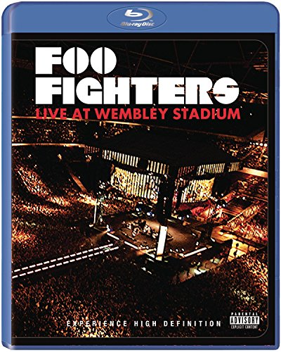 Live At Wembley Stadium [Reino Unido] [Blu-ray]