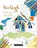 Van Gogh Coloriages anti-stress