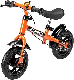 Mejor Bicicleta Sin Pedales Enkeeo de 2020 - Mejor valorados y revisados