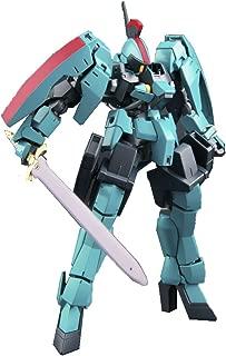 Bandai Hobby HG IBO 1/144 Carta's Graze Ritter Gundam Iron-Blooded Orphans Action Figure