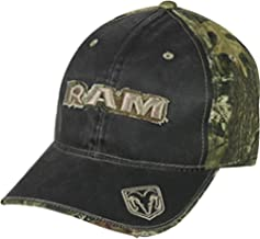 RAM Dodge Weathered Front/Mossy Oak Back