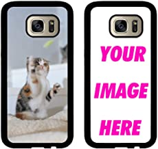 Customized Phone Case for Samsung Galaxy S6 Edge,Personalized Phone Case,Make Your Own Phone Case (for Samsung Galaxy S6 Edge)