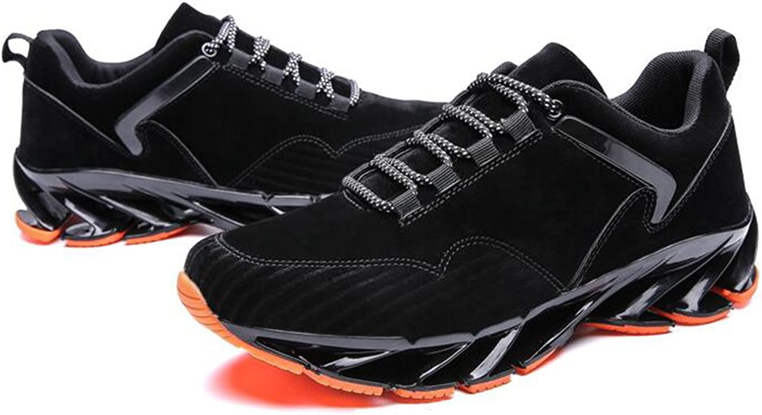Men's shoes Feifei Spring and Autumn Leisure Sports shoes 2 Colours (Size Multiple Choice)