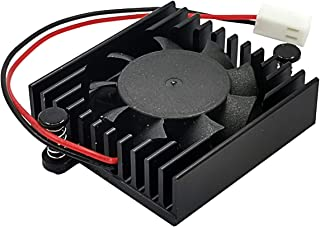 Replacement Heatsink Fan for DaHua DVR CPU Fan,Heatsink Fan for DaHua DVR CPU Fan,HDCVI Camera Fan,HD DVR Motherboard BGA Cooler Fan,5V DAHUA Fan with 2 Wire 2 Pin