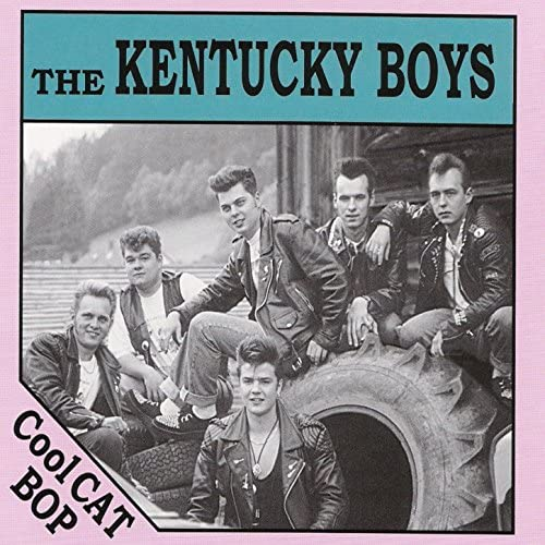 Kentucky Boys