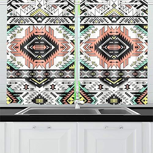 pieces Fenster Vorhang